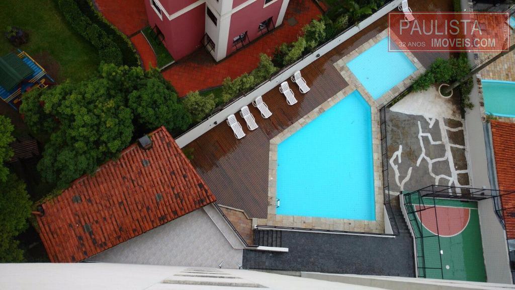 Apto 3 Dorm, Jardim Marajoara, São Paulo (AP13755) - Foto 20