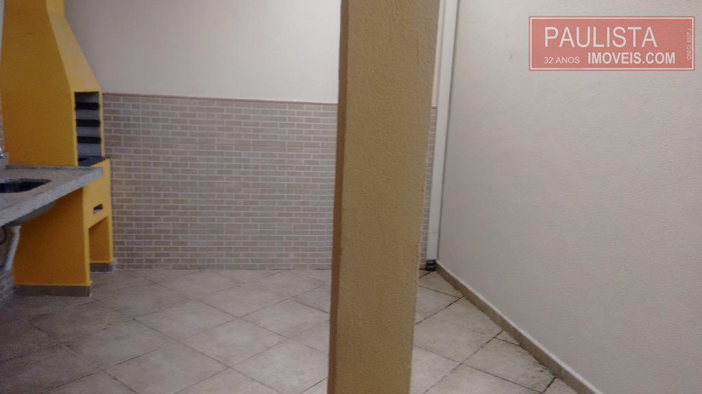 Casa 3 Dorm, Cidade Ademar, São Paulo (SO1730) - Foto 11