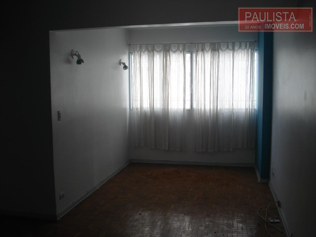 Paulista Imóveis - Apto 2 Dorm, Planalto Paulista