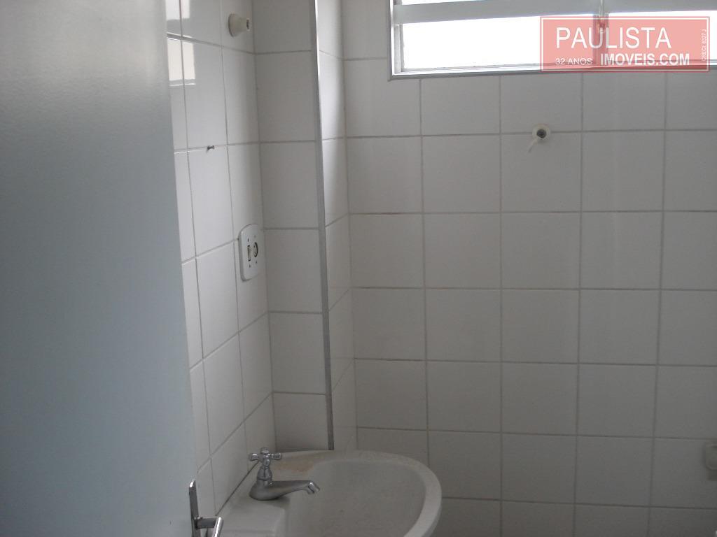 Paulista Imóveis - Apto 2 Dorm, Planalto Paulista - Foto 8