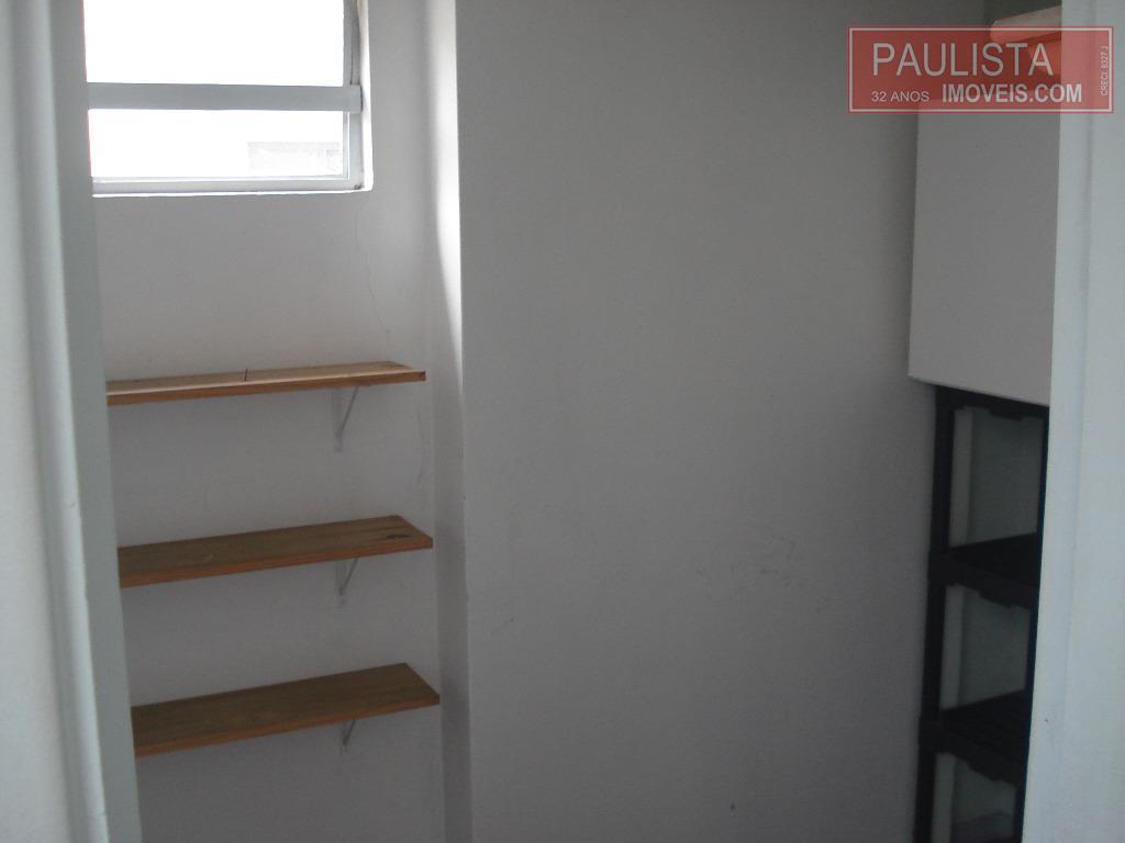 Paulista Imóveis - Apto 2 Dorm, Planalto Paulista - Foto 13