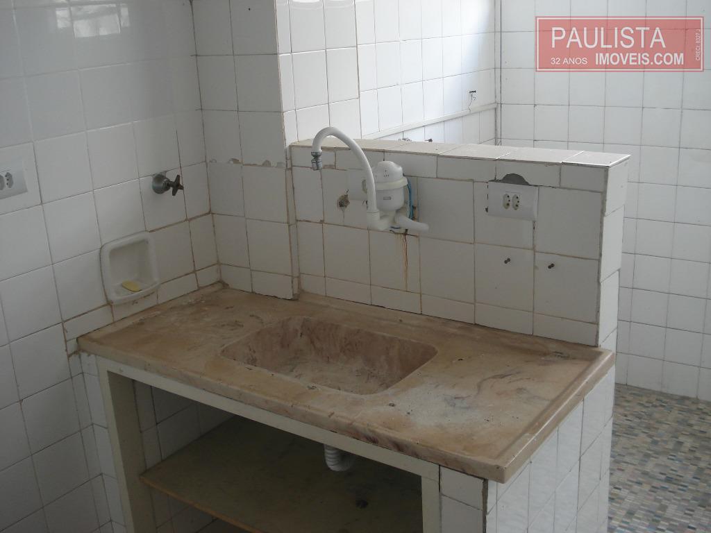 Paulista Imóveis - Apto 2 Dorm, Planalto Paulista - Foto 17