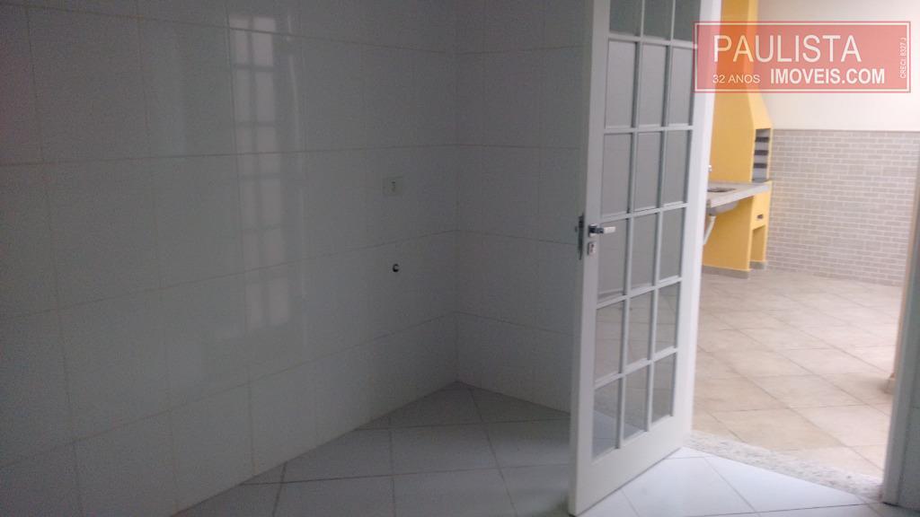 Casa 3 Dorm, Cidade Ademar, São Paulo (SO1734) - Foto 6