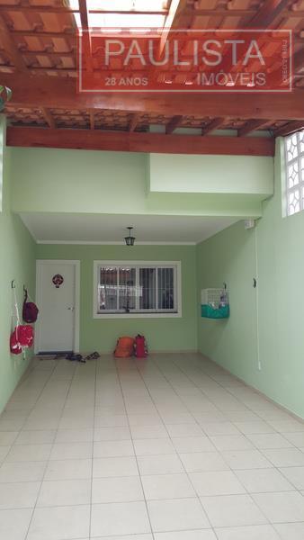 Casa 3 Dorm, Jardim Sabará, São Paulo (SO1736) - Foto 6