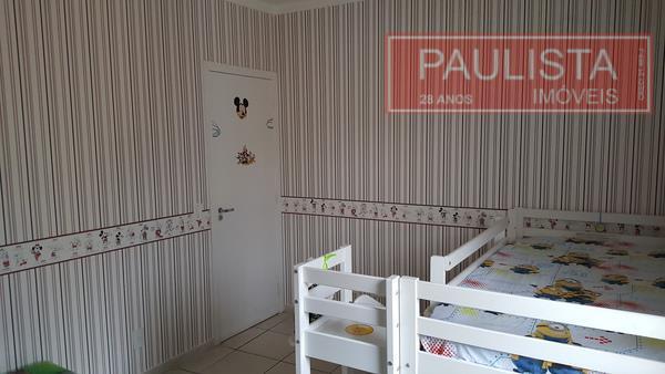 Casa 3 Dorm, Jardim Sabará, São Paulo (SO1736) - Foto 12