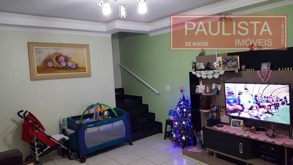 Casa 3 Dorm, Jardim Sabará, São Paulo (SO1736) - Foto 14