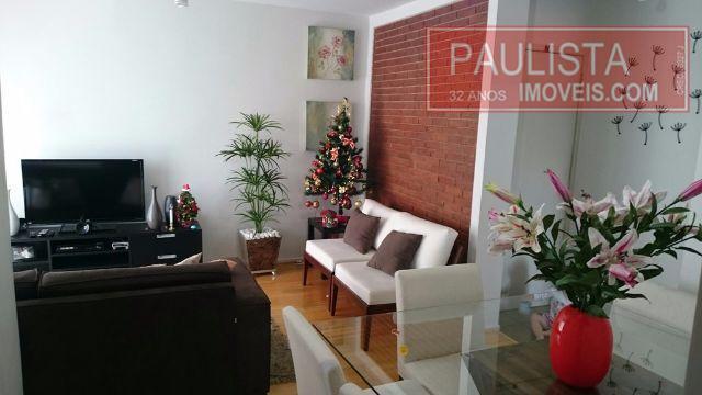 Paulista Imóveis - Apto 3 Dorm, Vila Marari - Foto 4