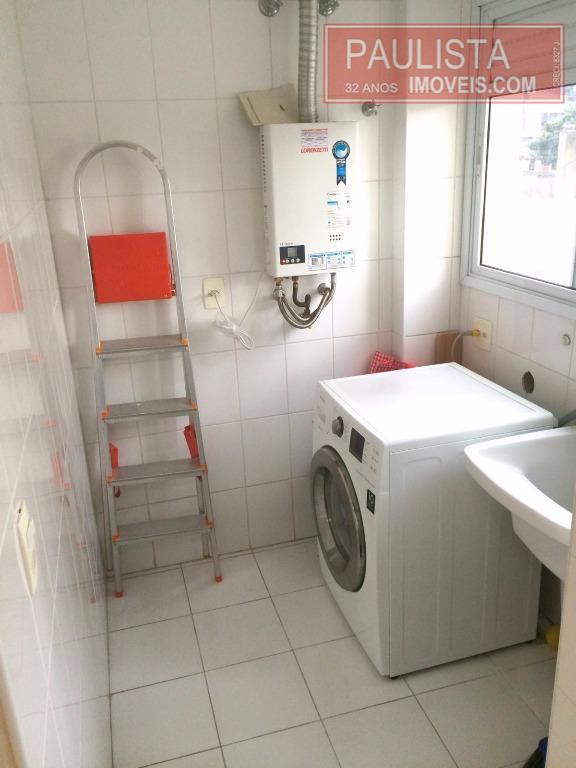 Apto 2 Dorm, Interlagos, São Paulo (AP13665) - Foto 10
