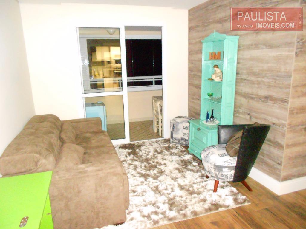 Paulista Imóveis - Apto 3 Dorm, Vila Monumento - Foto 7