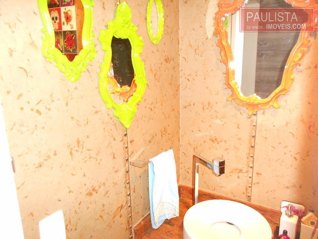Paulista Imóveis - Apto 3 Dorm, Vila Monumento - Foto 12
