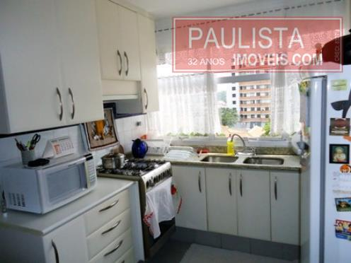 Paulista Imóveis - Apto 3 Dorm, Campo Belo - Foto 5