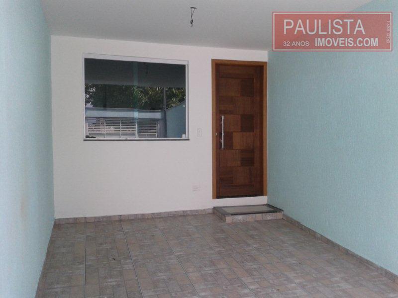 Casa 3 Dorm, Vila do Castelo, São Paulo (SO1738)
