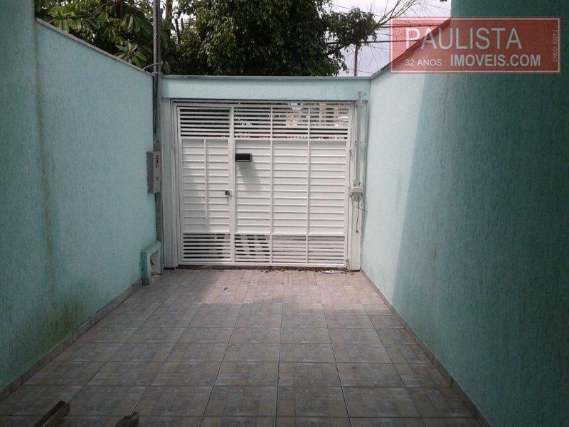 Casa 3 Dorm, Vila do Castelo, São Paulo (SO1738) - Foto 3