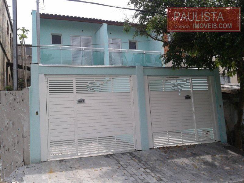 Casa 3 Dorm, Vila do Castelo, São Paulo (SO1738) - Foto 2