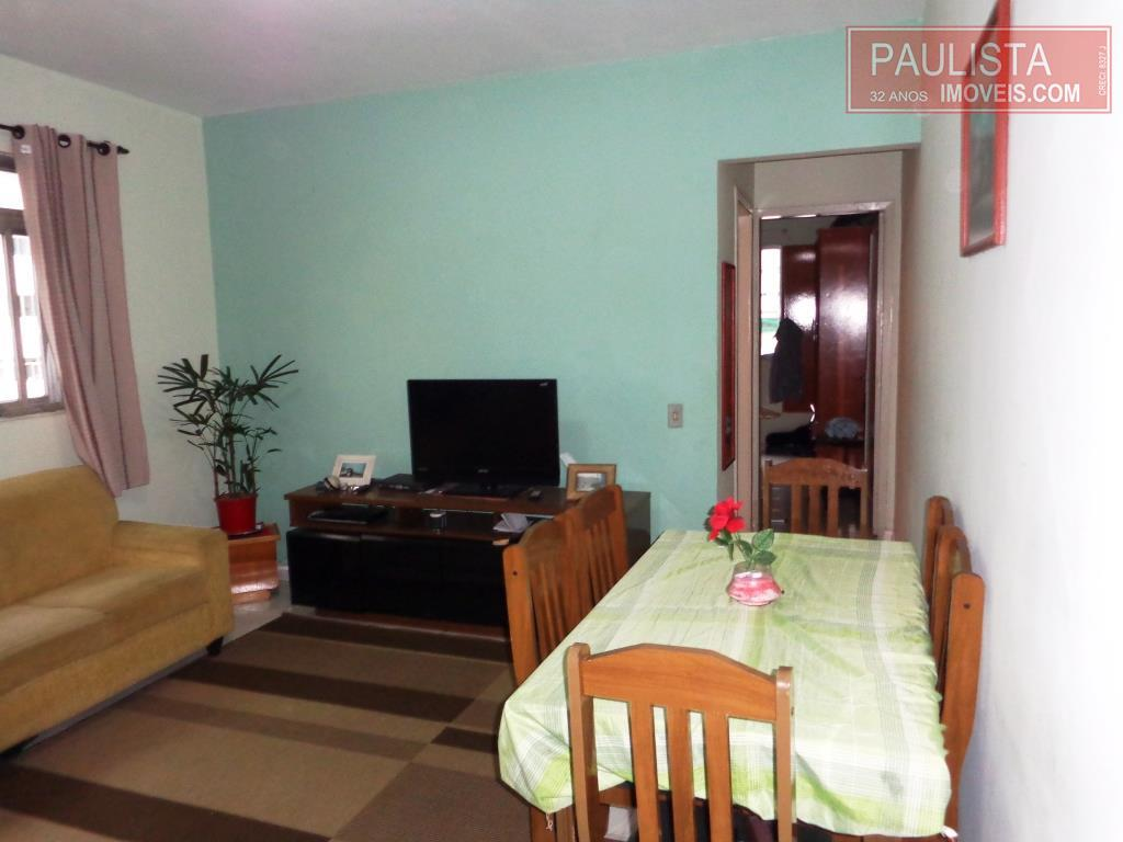 Paulista Imóveis - Apto 1 Dorm, Vila Clementino - Foto 2