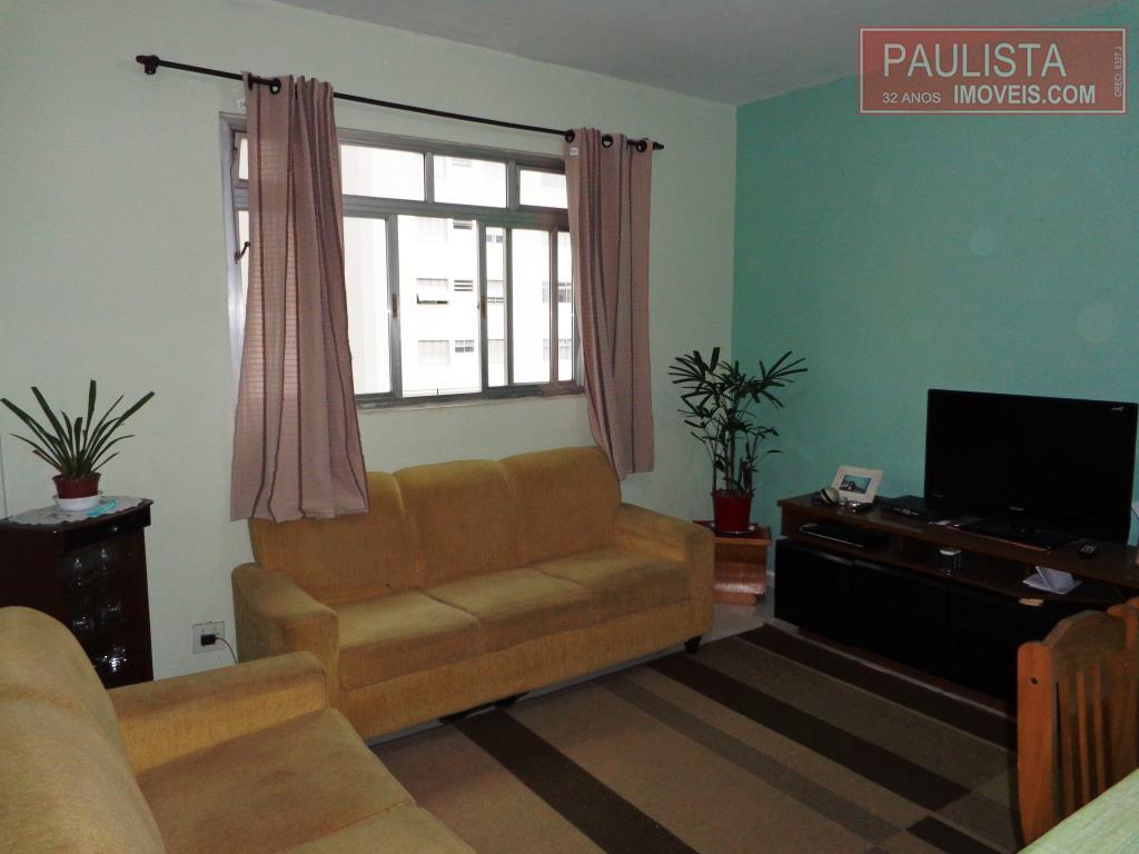 Paulista Imóveis - Apto 1 Dorm, Vila Clementino - Foto 3