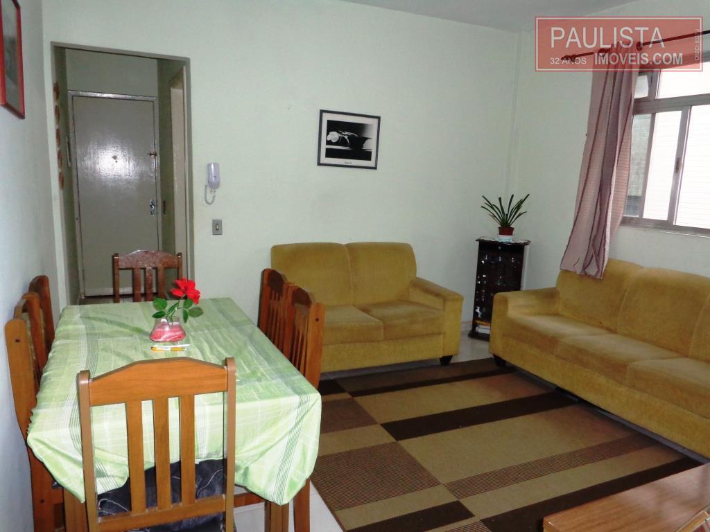 Paulista Imóveis - Apto 1 Dorm, Vila Clementino - Foto 4