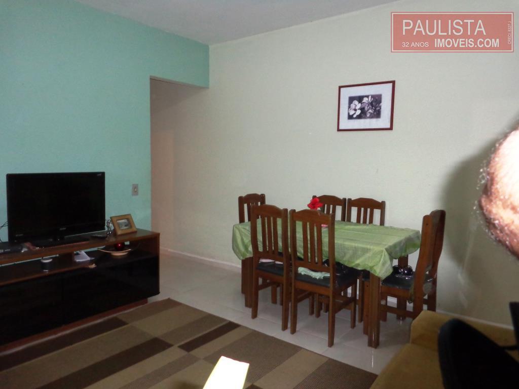 Paulista Imóveis - Apto 1 Dorm, Vila Clementino - Foto 6