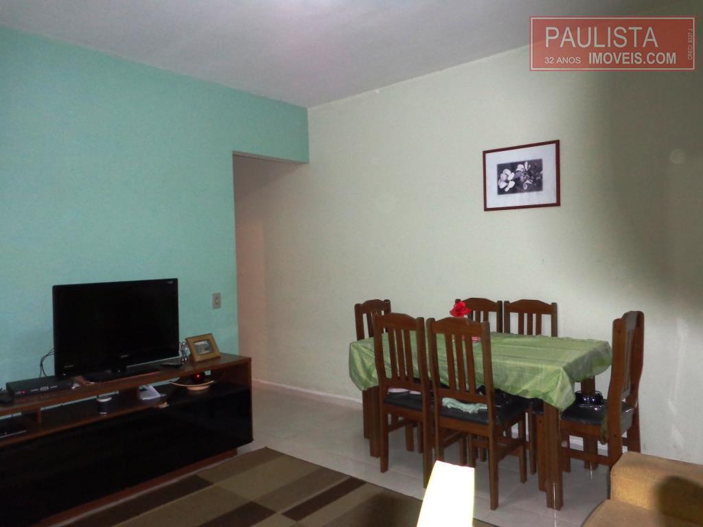 Paulista Imóveis - Apto 1 Dorm, Vila Clementino - Foto 7