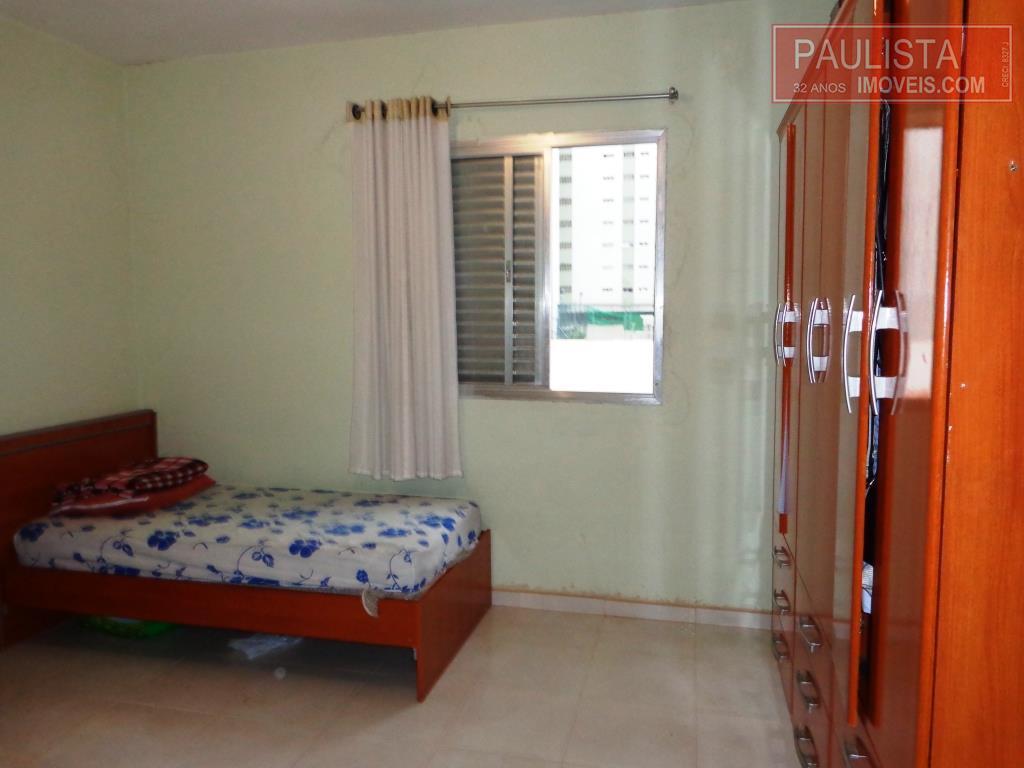 Paulista Imóveis - Apto 1 Dorm, Vila Clementino - Foto 8