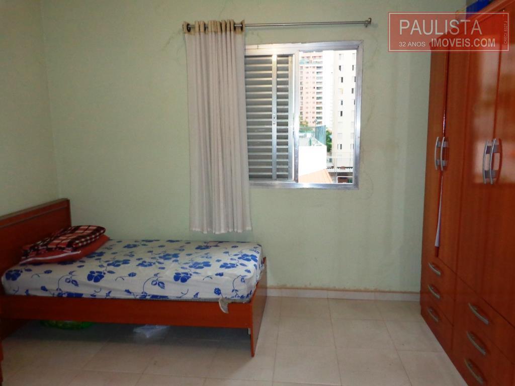 Paulista Imóveis - Apto 1 Dorm, Vila Clementino - Foto 10