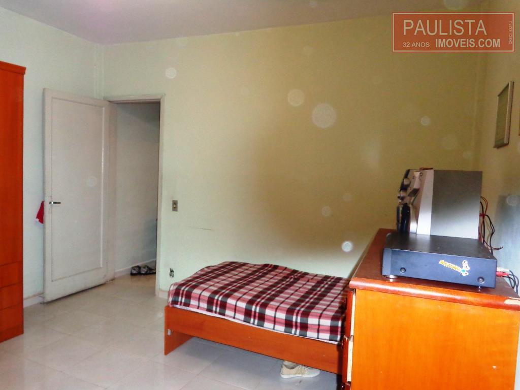 Paulista Imóveis - Apto 1 Dorm, Vila Clementino - Foto 12
