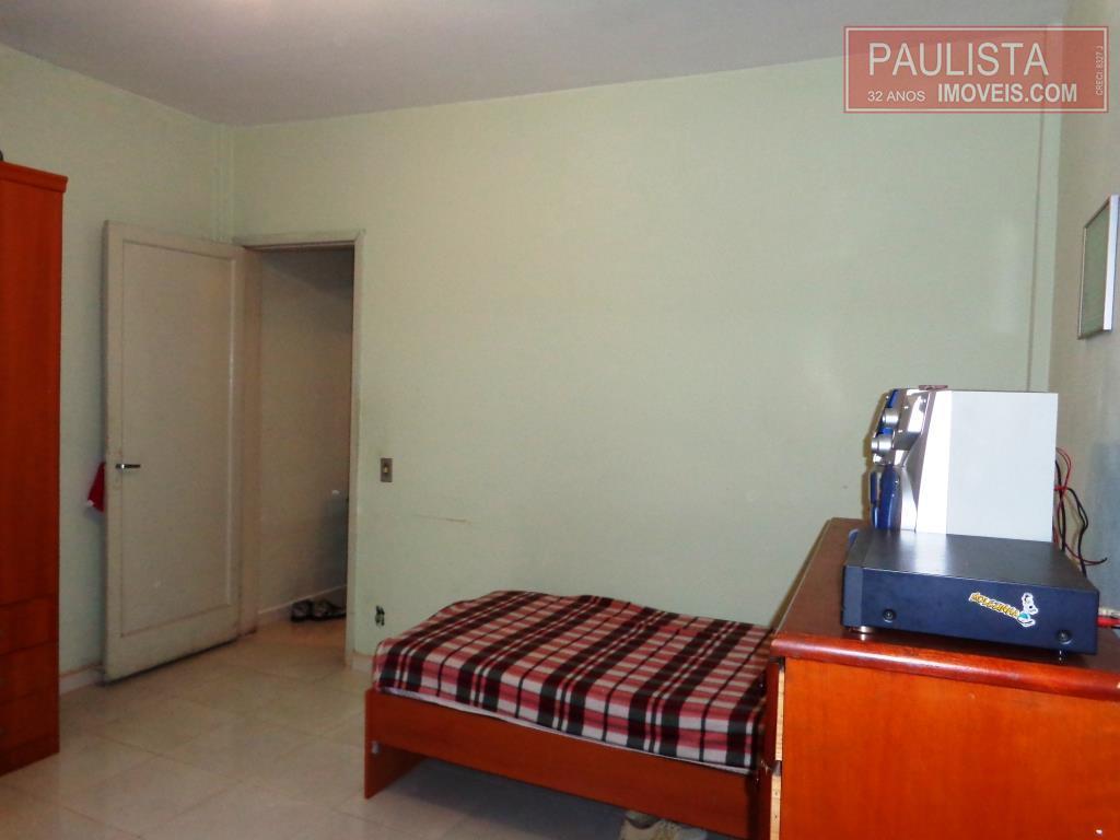 Paulista Imóveis - Apto 1 Dorm, Vila Clementino - Foto 13