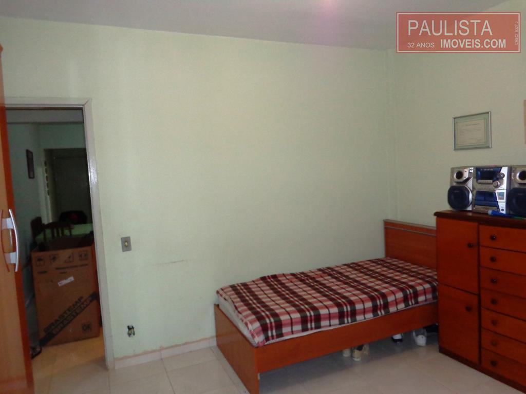 Paulista Imóveis - Apto 1 Dorm, Vila Clementino - Foto 14
