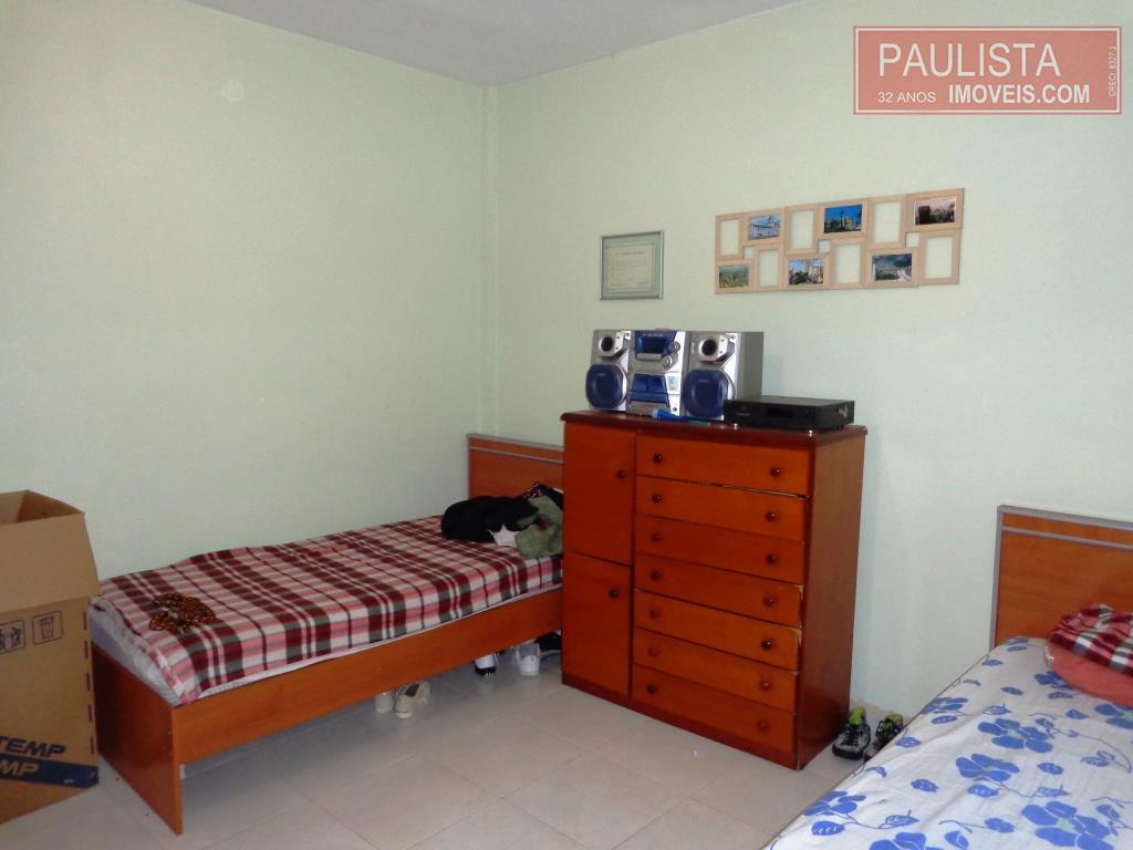 Paulista Imóveis - Apto 1 Dorm, Vila Clementino - Foto 15