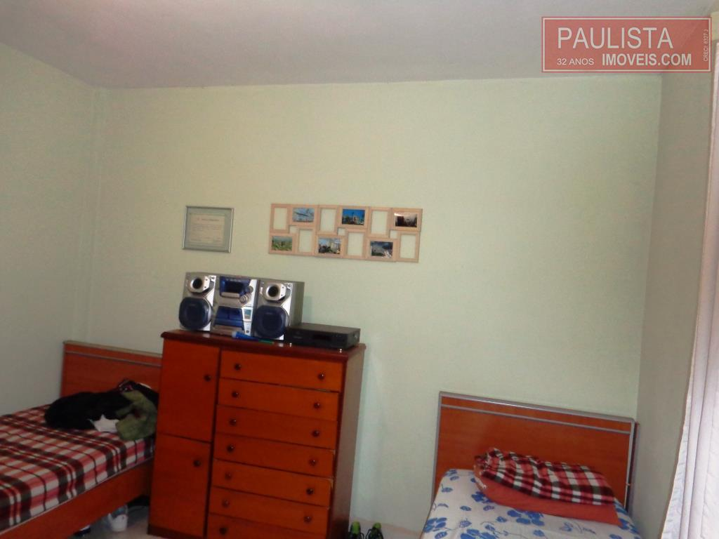 Paulista Imóveis - Apto 1 Dorm, Vila Clementino - Foto 16