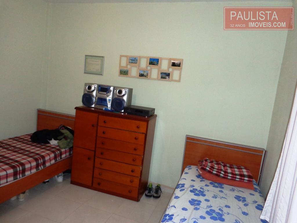 Paulista Imóveis - Apto 1 Dorm, Vila Clementino - Foto 17
