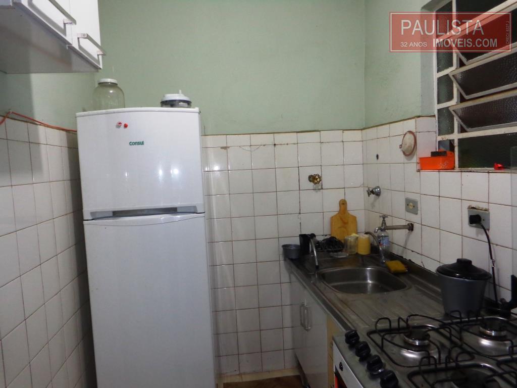 Paulista Imóveis - Apto 1 Dorm, Vila Clementino - Foto 20