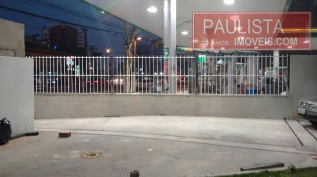 Paulista Imóveis - Terreno, Praça da Ã�rvore
