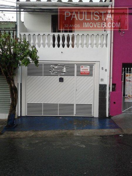 Casa 3 Dorm, Capela do Socorro, São Paulo (SO1728)