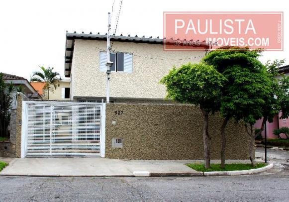 Casa 4 Dorm, Planalto Paulista, São Paulo (SO1744) - Foto 10