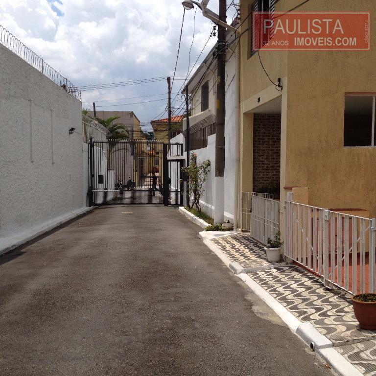 Casa 2 Dorm, Campo Belo, São Paulo (CA1265) - Foto 2