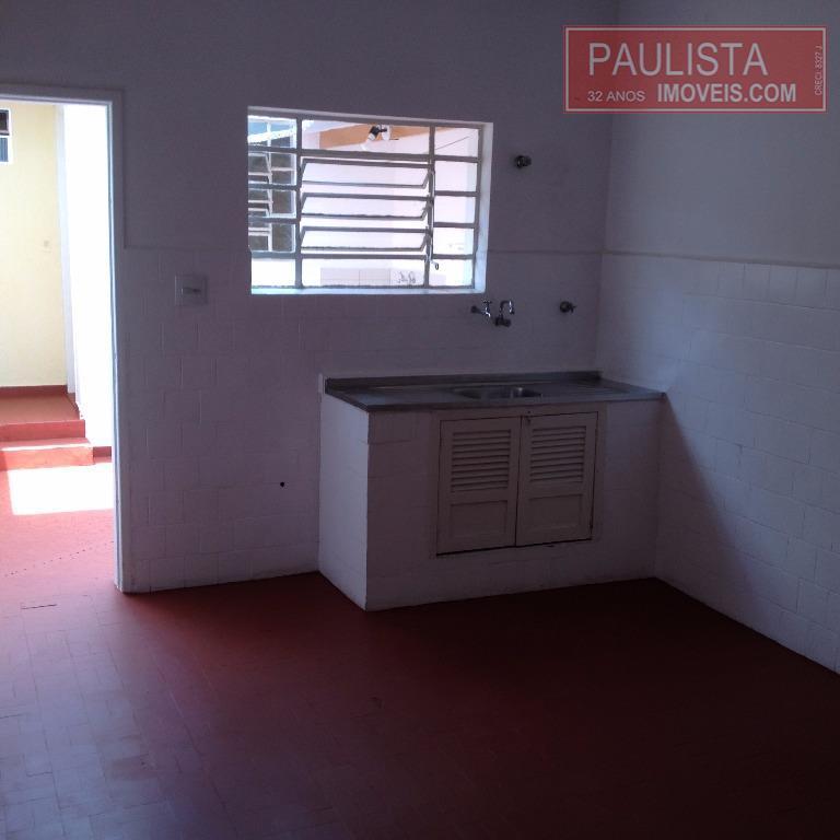Casa 2 Dorm, Campo Belo, São Paulo (CA1265) - Foto 5