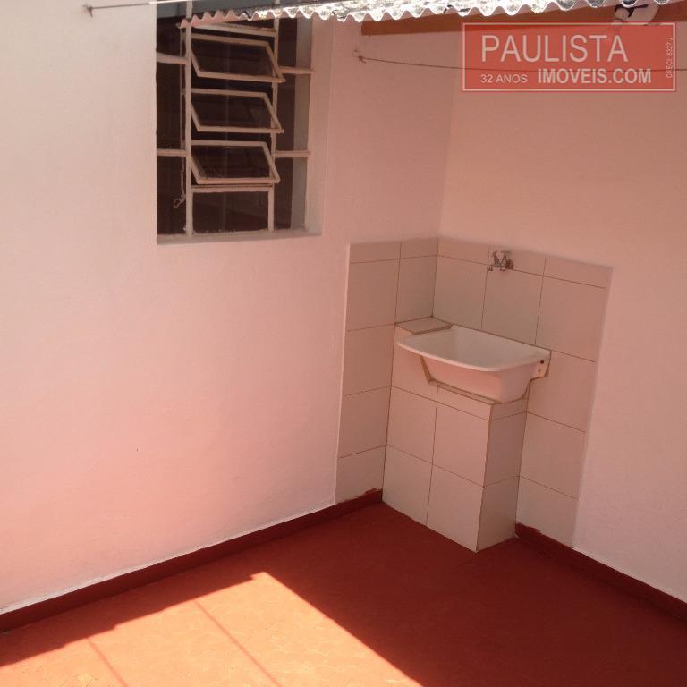 Casa 2 Dorm, Campo Belo, São Paulo (CA1265) - Foto 6