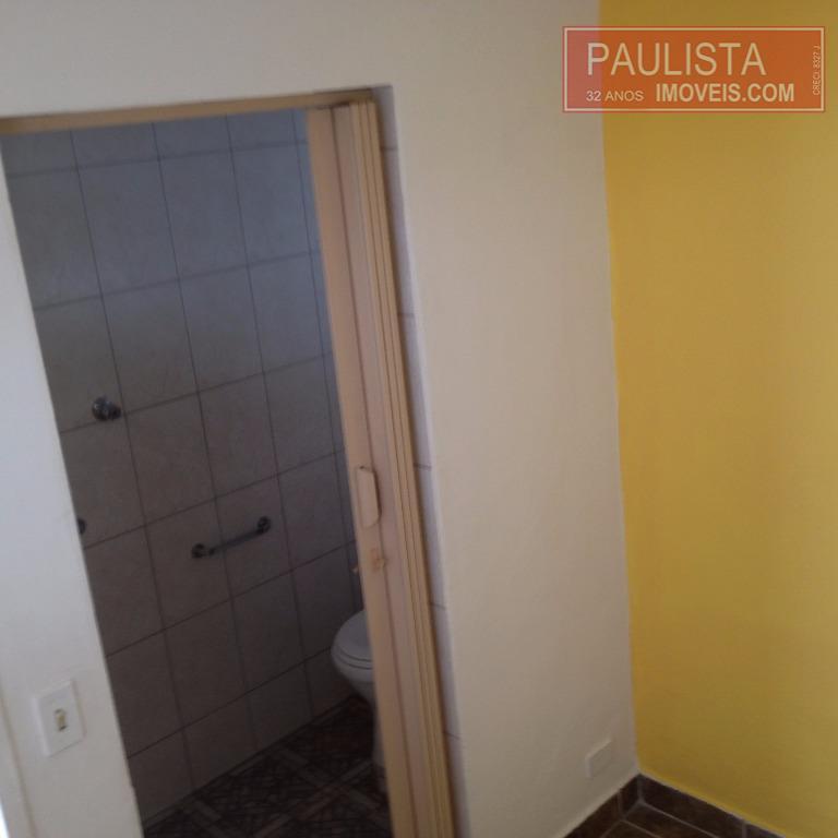 Casa 2 Dorm, Campo Belo, São Paulo (CA1265) - Foto 7