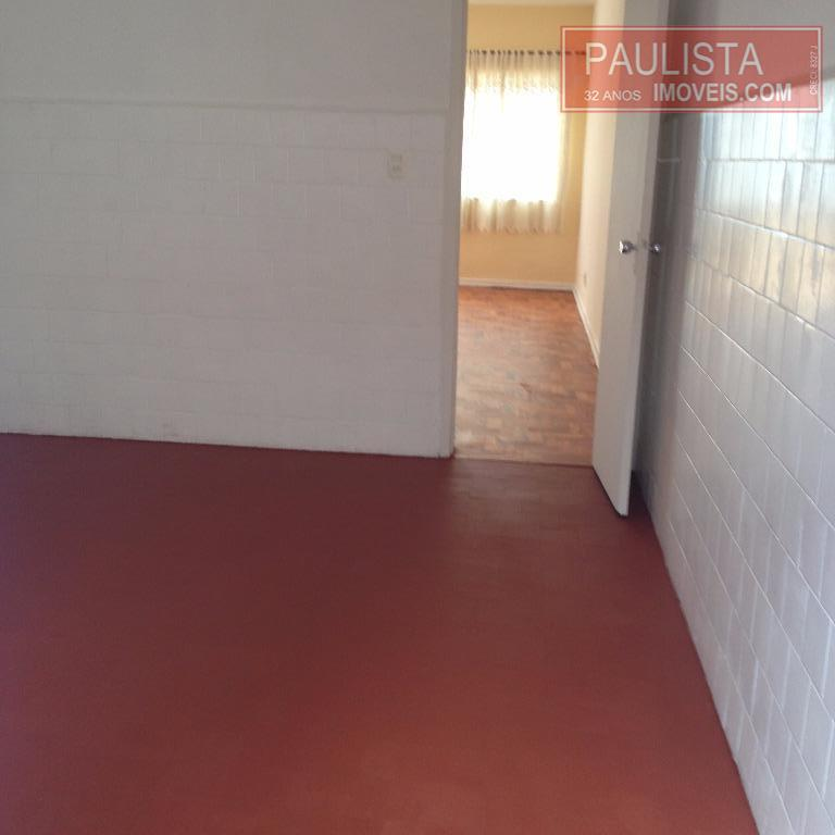 Casa 2 Dorm, Campo Belo, São Paulo (CA1265) - Foto 11