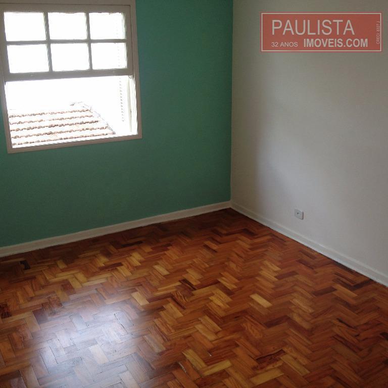 Casa 2 Dorm, Campo Belo, São Paulo (CA1265) - Foto 12