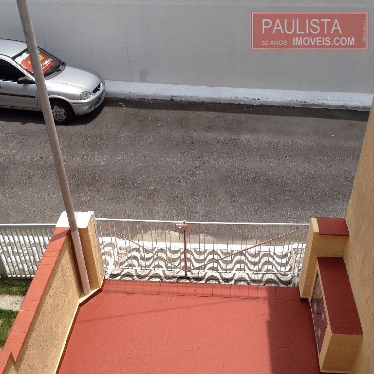 Casa 2 Dorm, Campo Belo, São Paulo (CA1265) - Foto 3