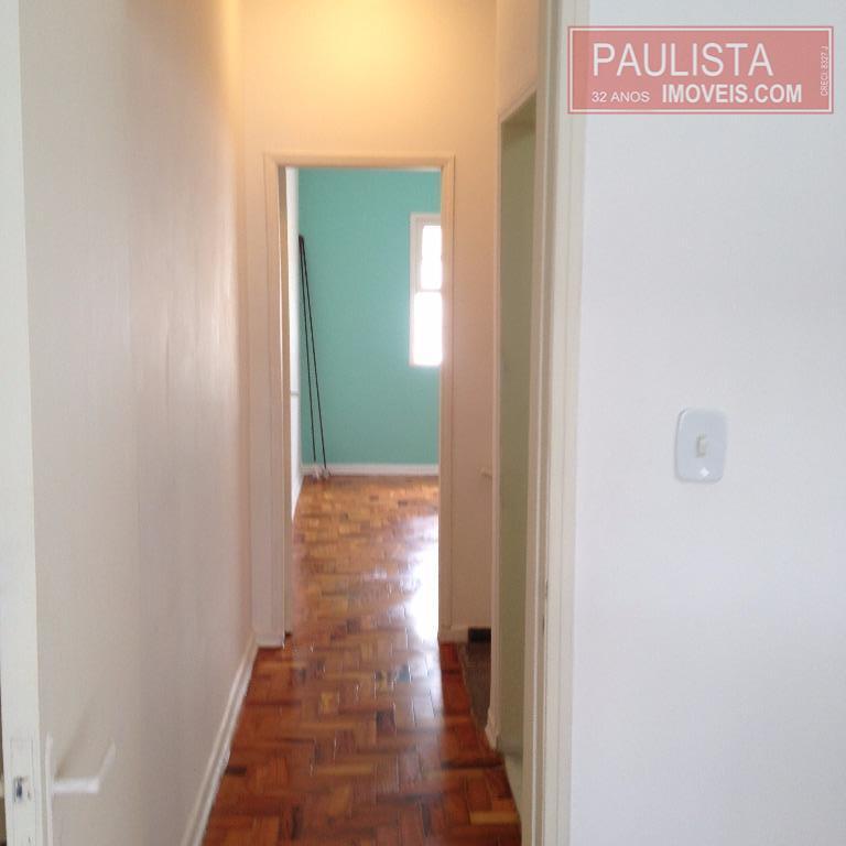 Casa 2 Dorm, Campo Belo, São Paulo (CA1265) - Foto 10