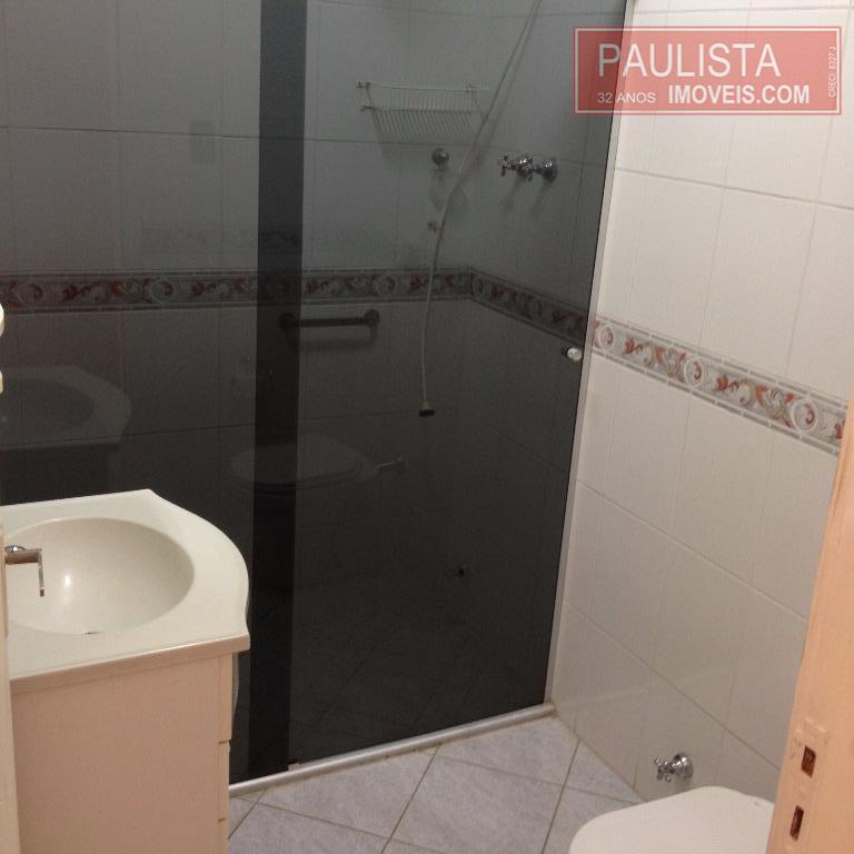 Casa 2 Dorm, Campo Belo, São Paulo (CA1265) - Foto 13