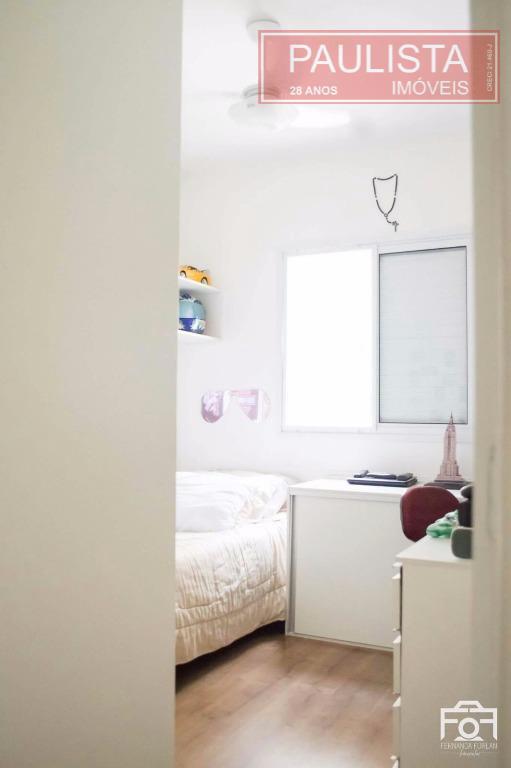Apto 3 Dorm, Interlagos, São Paulo (AP13812) - Foto 3