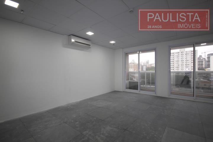 Sala, Vila Olímpia, São Paulo (CJ0614)