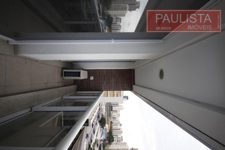 Sala, Vila Olímpia, São Paulo (CJ0614) - Foto 5