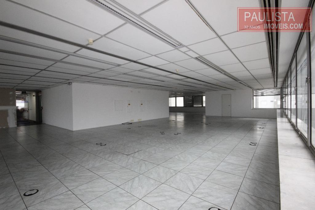 Sala, Itaim Bibi, São Paulo (CJ0615) - Foto 5