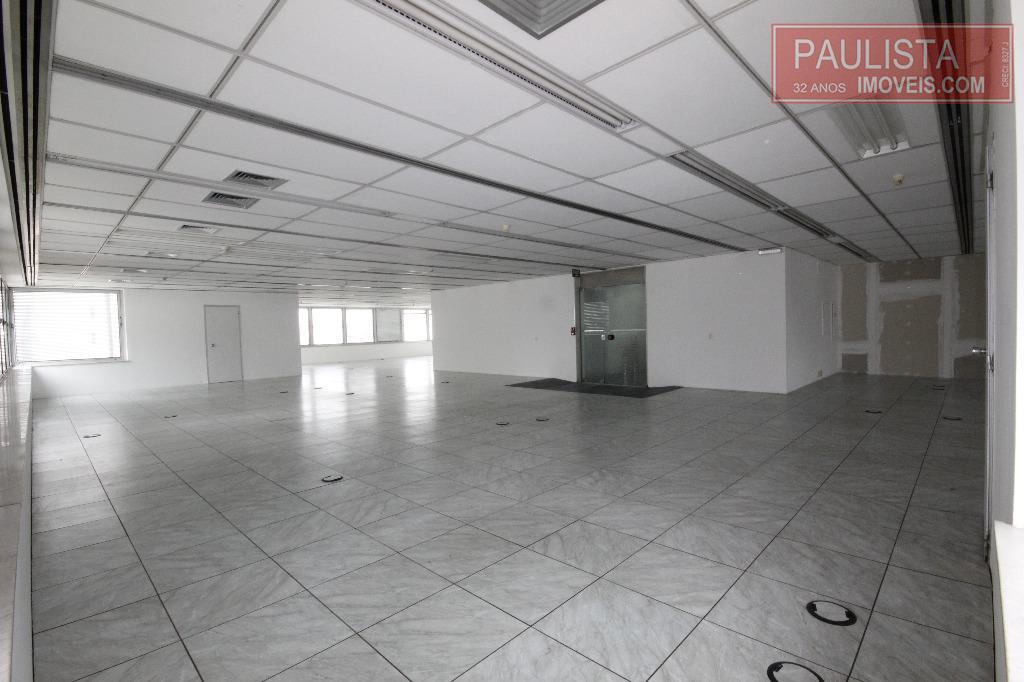 Sala, Itaim Bibi, São Paulo (CJ0615) - Foto 10