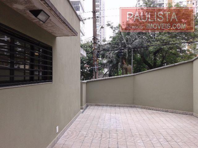Casa 3 Dorm, Campo Belo, São Paulo (SO1746) - Foto 2